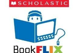 Scholastic Book Flix Database